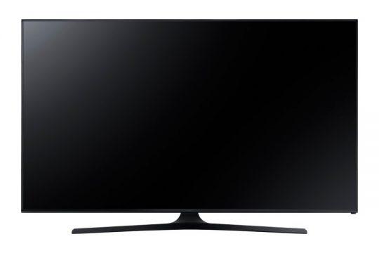 Samsung TV RH55E black