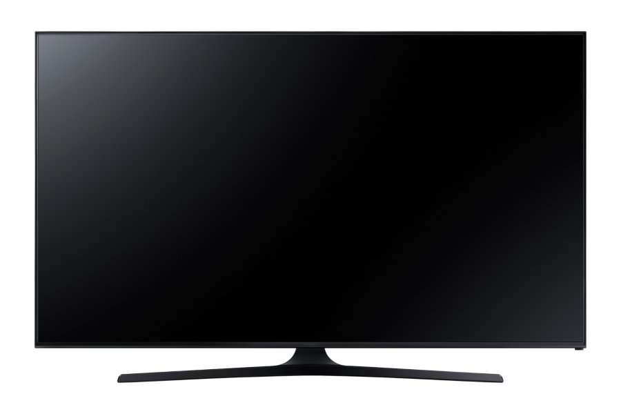 Samsung TV RH55E black