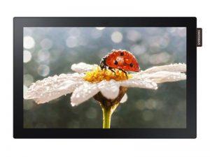 10 Zoll LED Display - Samsung DB10E-POE mieten