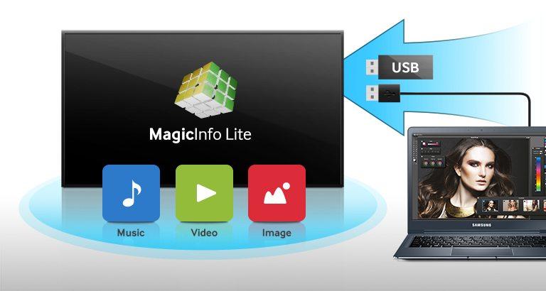 Samsung DC32E magic