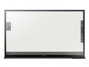 75 Zoll Multi-Touch-Display - Samsung DM75E-BR mieten