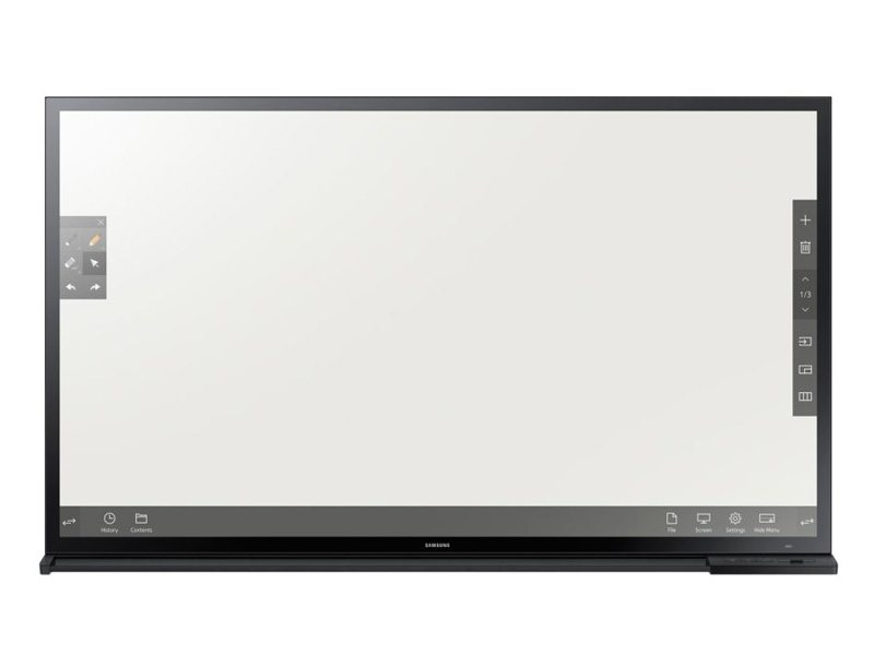 Samsung DM75E-BR mieten