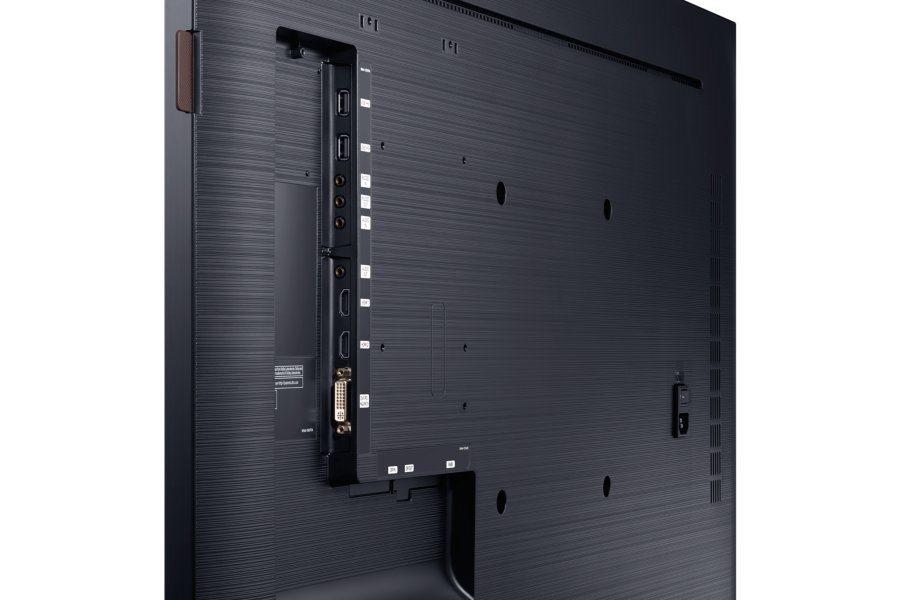 Samsung PH49F Details 2