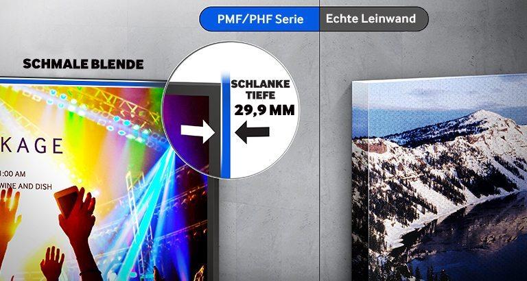 Samsung PH49F InfraRot