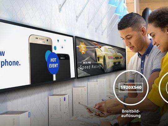 Samsung SH37F Fair
