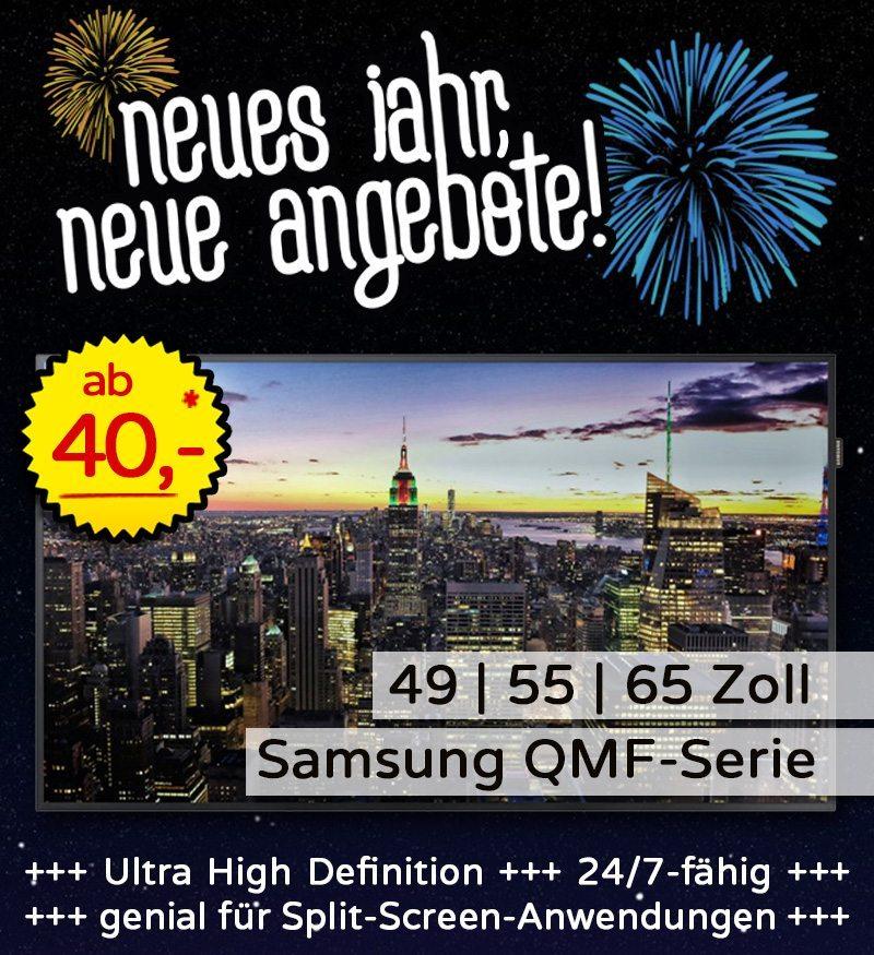 QMF-Serie-Newsletter-Logando-Samsung mieten