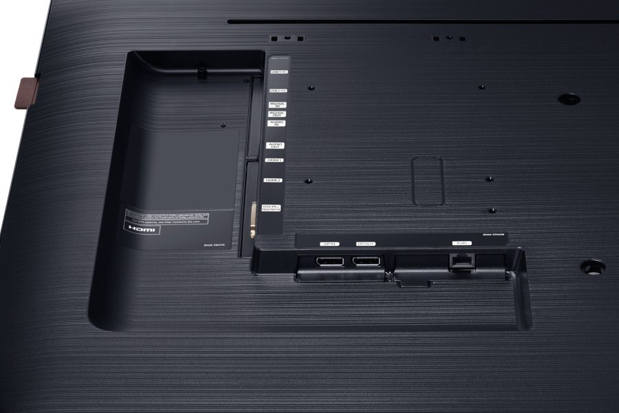 Samsung PM32F Detail 2 - Samsung PM32F mieten