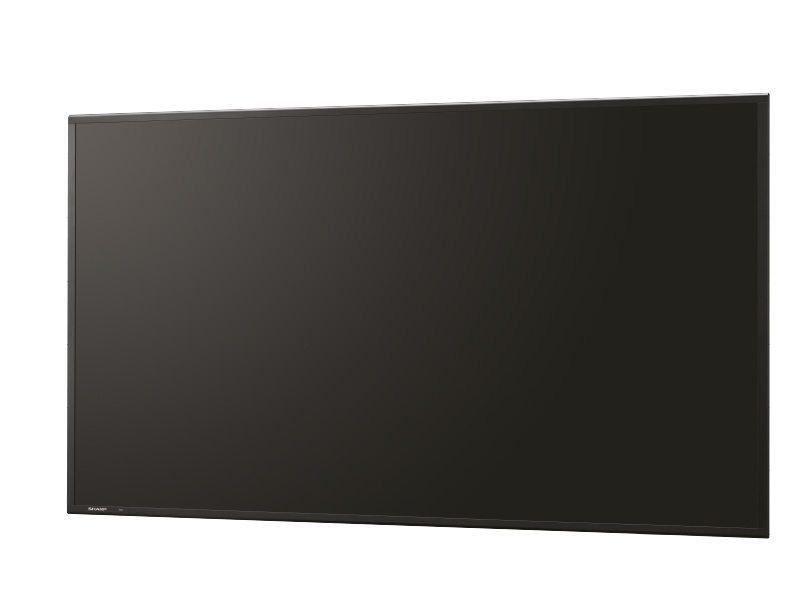 Sharp PN-E603 kaufen quer