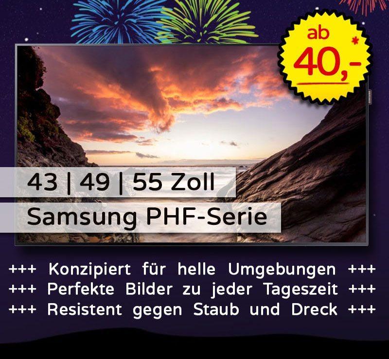 phf-Newsletter-Logando-Samsung-PHF-mieten-kaufen