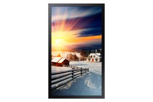 75 Zoll Outdoor LCD Display - Samsung OH75F mieten
