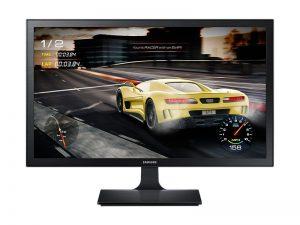 27 Zoll LED Display - Samsung S27E330H mieten