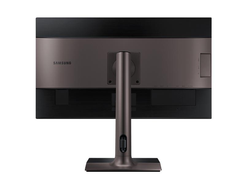 samsung u28e850r mieten back Business UHD Monitor mieten