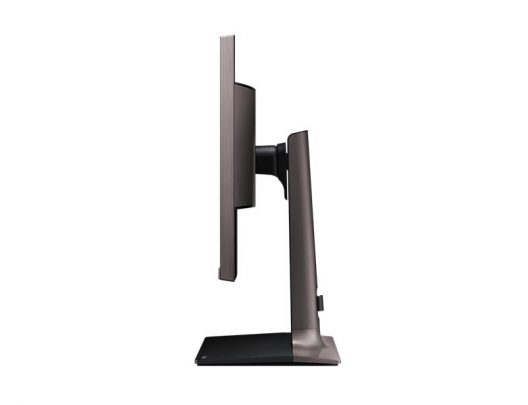 samsung u28e850r side Business UHD Monitor mieten