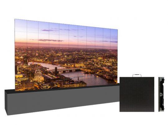 LED Wand 5,28m x 2,88m 15qm - LEDitgo 2,5