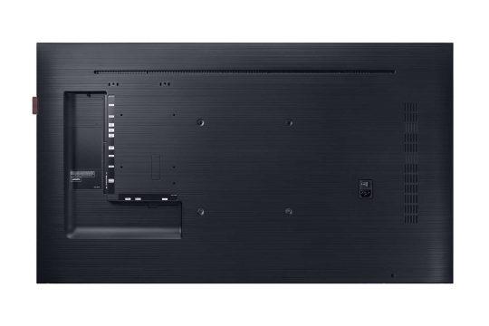 Samsung PH43F mieten Back_Black