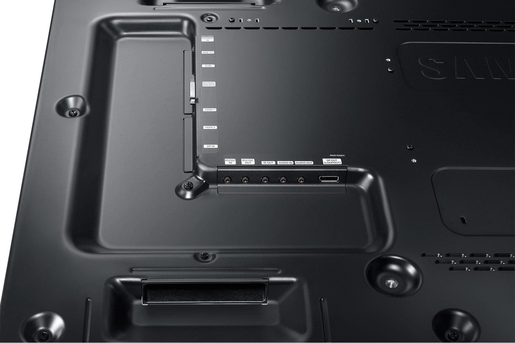 Samsung UH46F5 (Neuware) kaufen d