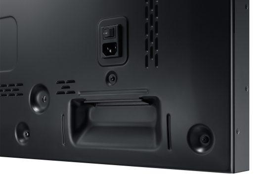 Samsung UH46F5 (Neuware) kaufen hh