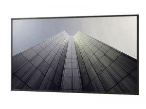 90 Zoll LCD - Sharp PN-R903 mieten