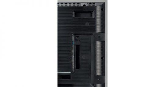 32 Zoll LCD - Sharp PN-Y325 (Neuware) kaufen - back