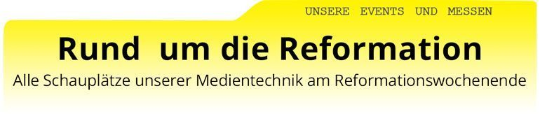 Messen-und-Events---Reformationstag-2017-Wittenberg---Leipzig
