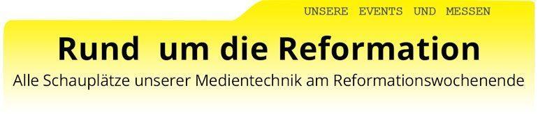 Messen-und-Events---Reformationstag-2017-Wittenberg---Leipzig