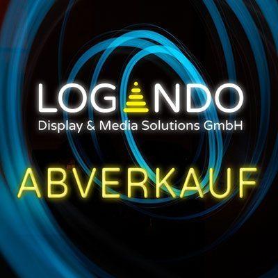 Logando Imagefilm Display your world