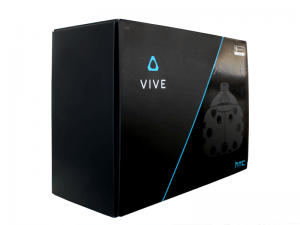 VR-Brille - HTC Vive Virtual Reality Brille mieten