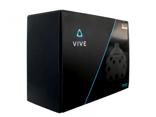 VR-Brille - HTC Vive Virtual Reality Brille mieten