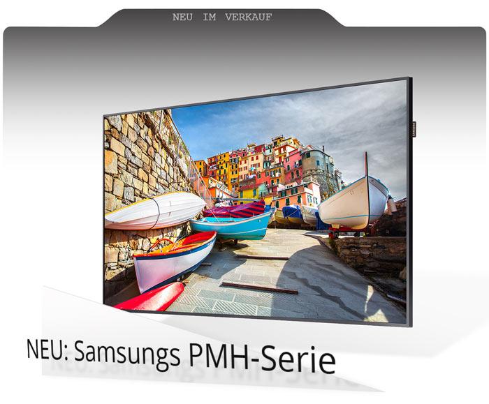 Samsung PMH-Serie 43-55 Zoll kaufen