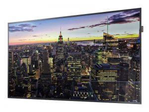 49 Zoll LED UHD Display - Samsung QM49H mieten