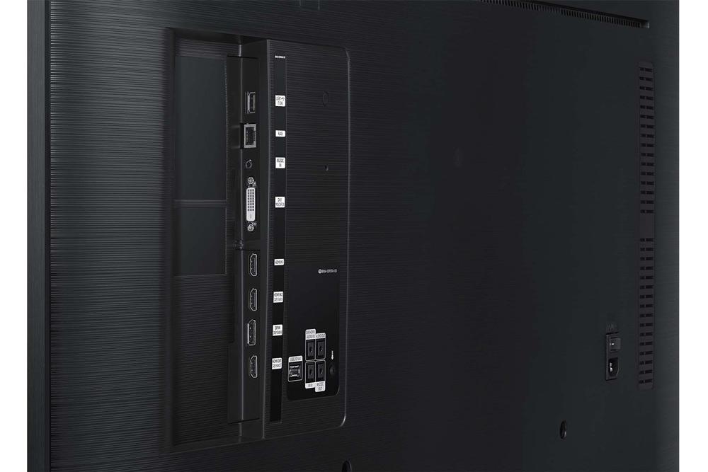 Samsung-QM49H-LED-UHD-Display-SSSP5-(Neuware)-kaufen_007_Back_Black