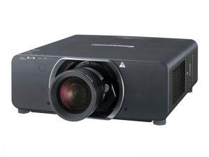 12.000 Lumen SXGA+ - Panasonic PT-DS12K (Neuware) kaufen