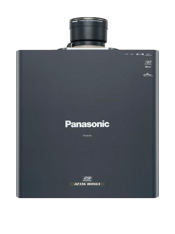 Panasonic-PT-DS12K-Top