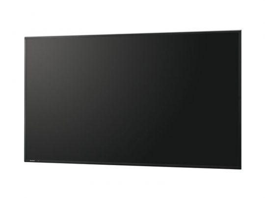 Sharp PN-E703(Querformat)