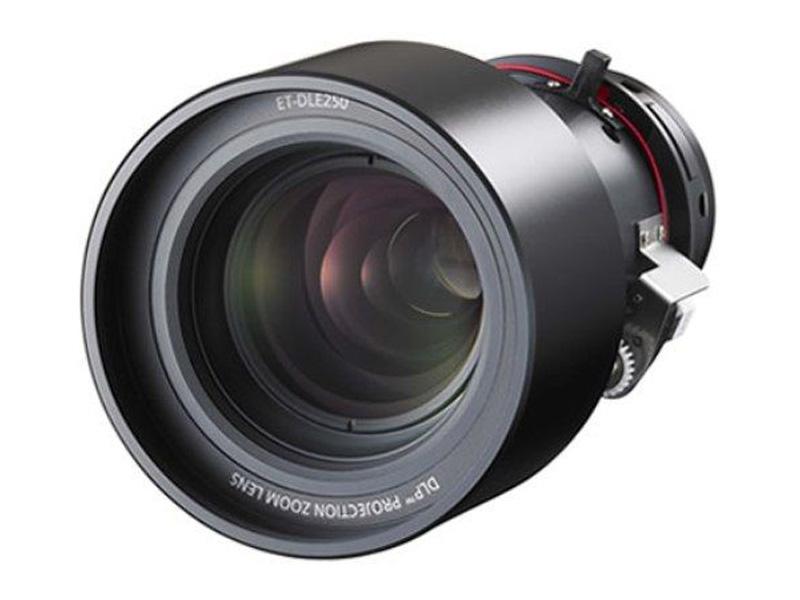 Mitteldistanz-Zoomobjektiv ET-DLE250 panasonic-et-dle-250