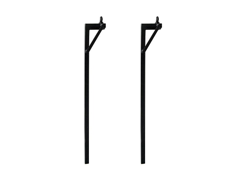 Flugbügel (Paar) 46 - 55 Zoll mieten