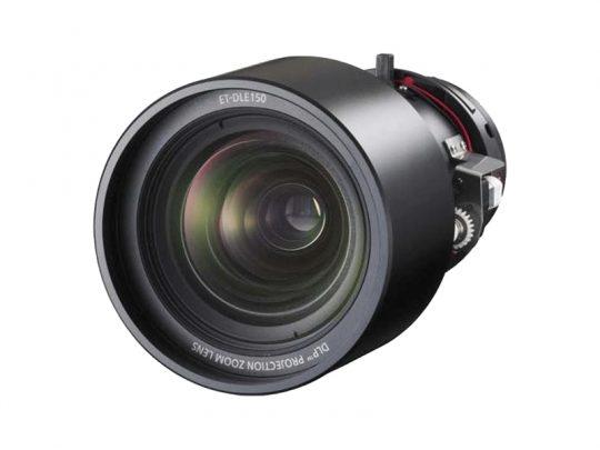 Standardzoom-Objektiv - Panasonic ET-DLE150 mieten