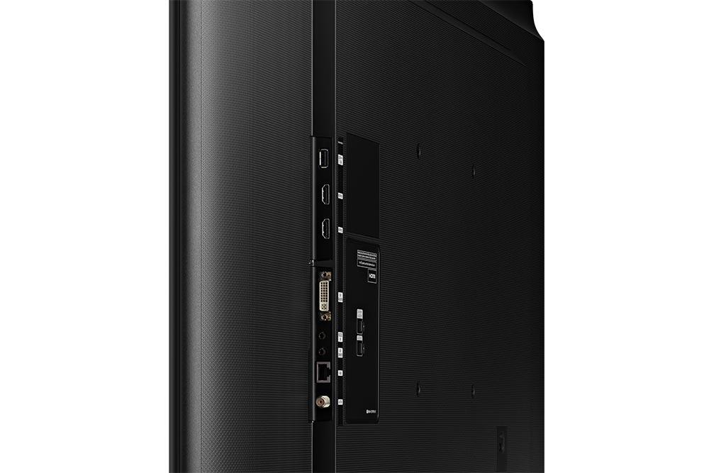 Samsung DB43J (Neuware) kaufen 43 Zoll LED - b_DB49J_007_Detail2_Black