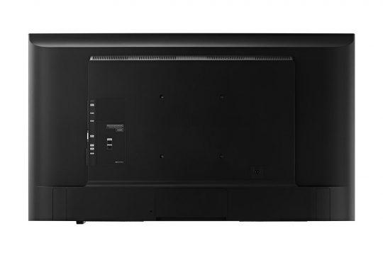 Samsung DB43J (Neuware) kaufen 43 Zoll LED - b_DB49J_009_Back-1_Black