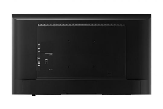 Samsung DC49J Neuware kaufen 49 Zoll LED b_DC49J_009_Back-1_Black