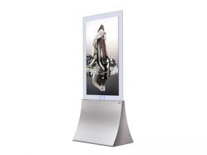 55 Zoll OLED doppelseitig - LG 55EG5SD (Neuware) kaufen