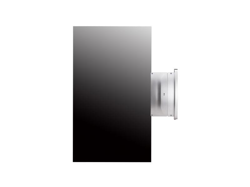 LG-55EH5C-Neuware-kaufen---55-Zoll-doppelseitig-OLED-55EH5C_mit optionaler Wandhalterung