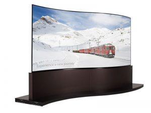 65 Zoll UHD OLED - LG 65EE5PC 1 x 4 (Neuware) kaufen