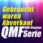 UHD-Displays im Abverkaufs-Special