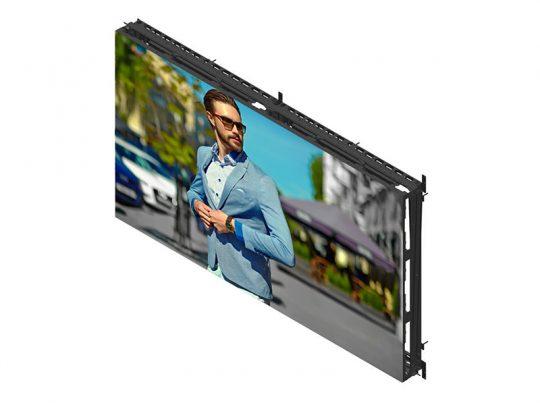 LED-Wandhalterung-2x2---Vogels-PLW-1002-Neuware-kaufen2