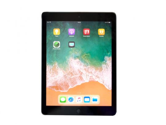Apple iPad Wi-Fi - MP2F2FD/A 32GB mieten