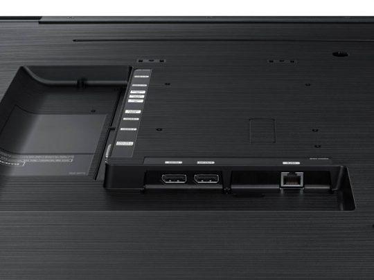 43 Zoll Full HD 10-Punkt Multitouch-Display - Samsung PM43F-BC (Neuware) kaufen