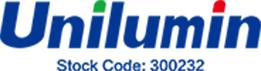 Indoor-Rental-LED-Module-UpadIIIH-5,9mm-Pixelpitch-von-Unilumin-mieten-Unilumin-Logo