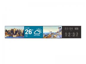 86 Zoll LED UHD Display - LG 86BH5C-B mieten