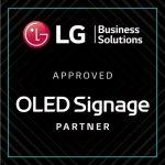 Doppelt zertifiziert – durch Erento und LG